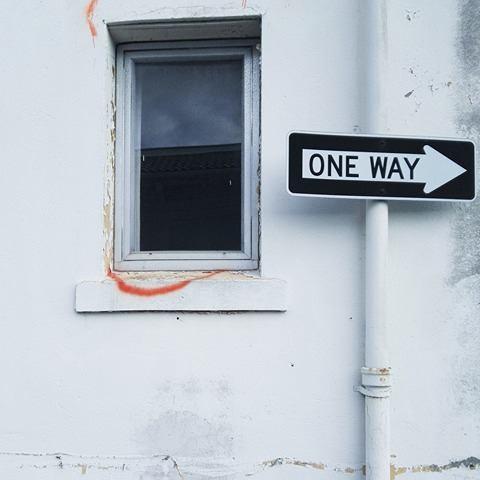one-way-panneau