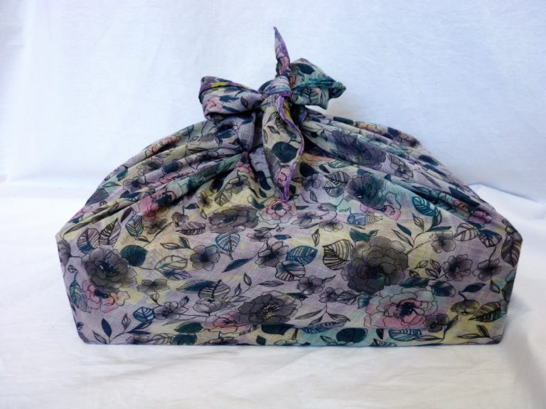 Furoshiki-emballage-cadeau