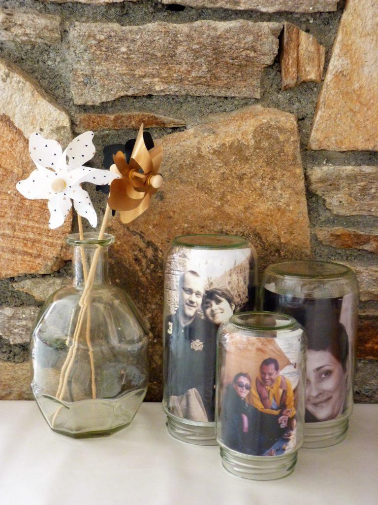 cadres-photos-bocaux-recup-diy-saint-valentin