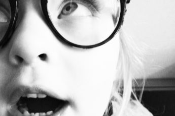 kid-glasses-black-and-white