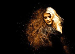 girl-blond-hair-gold
