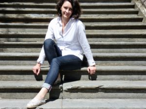 look-ootd-made-in-france-blog-jean-chemise-blanche-espadrilles