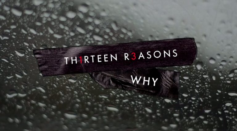 13 raisons de regarder « 13 Reasons Why » sur Netflix