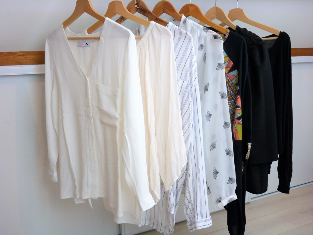 garde-robe-capsule-été-2017-capsule-wardrobe-summer-blouses-chemises