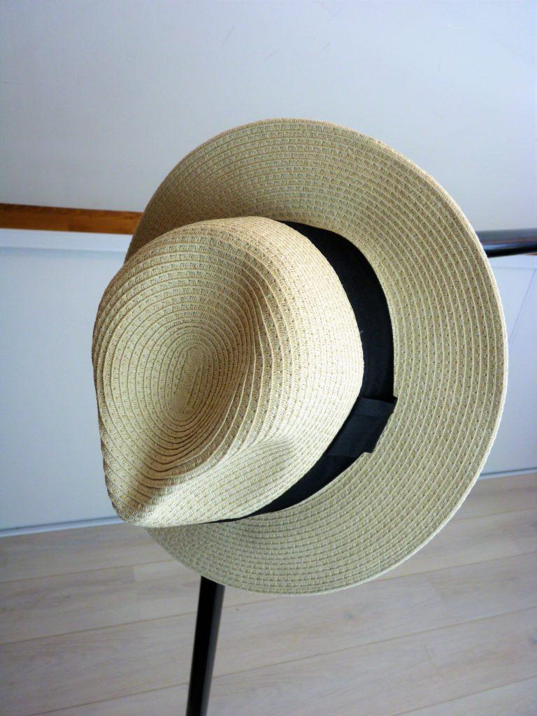 garde-robe-capsule-été-2017-capsule-wardrobe-summer-chapeau