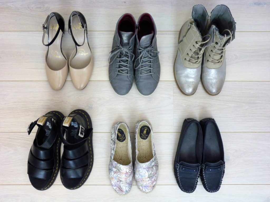 garde-robe-capsule-été-2017-capsule-wardrobe-summer-chaussures-shoes