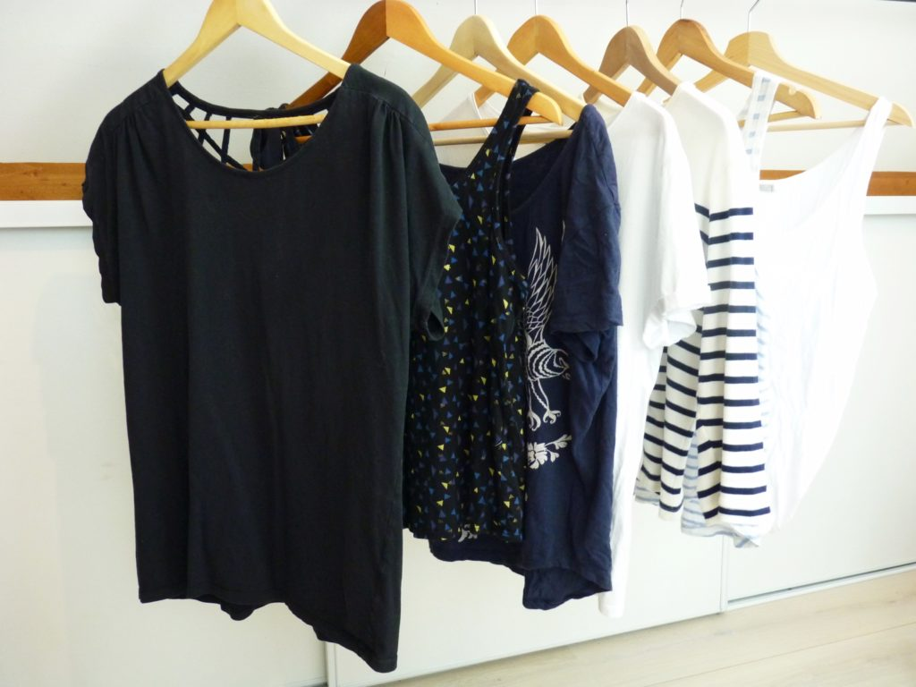 garde-robe-capsule-été-2017-capsule-wardrobe-summer-hauts-tops