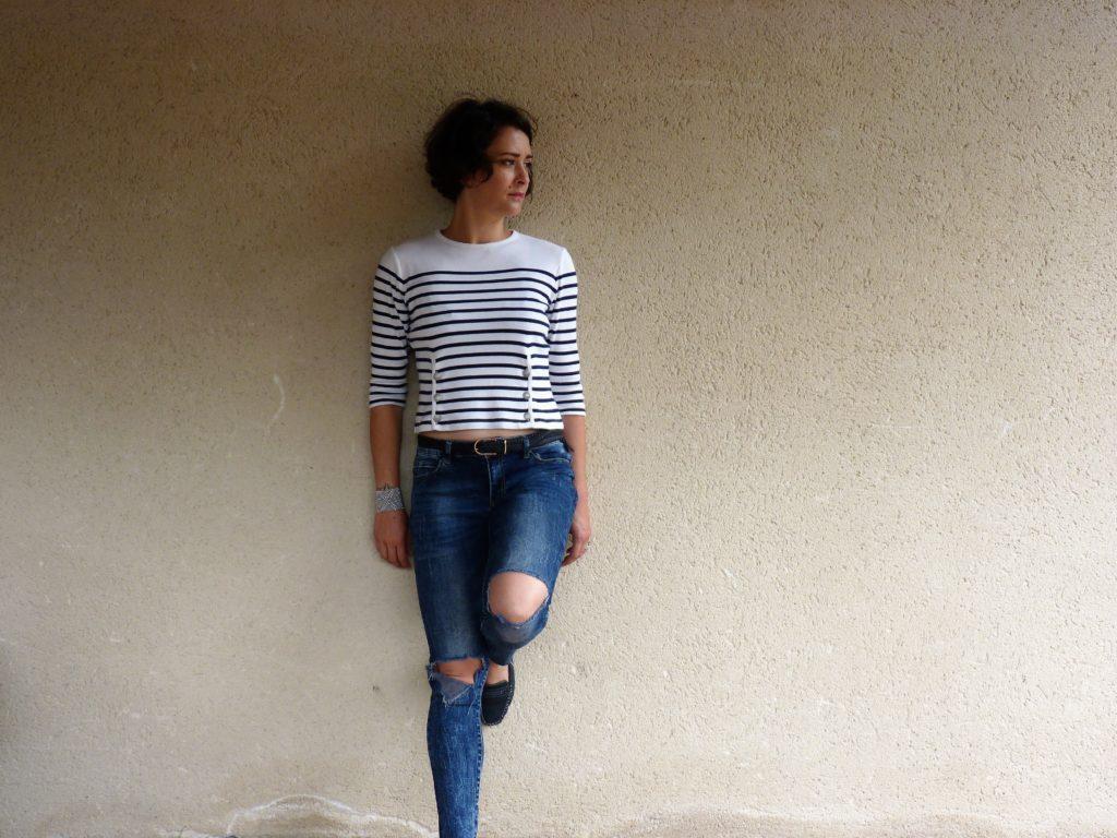 ootd-jean-marin-rayures-mer-jean-paul-gaultier