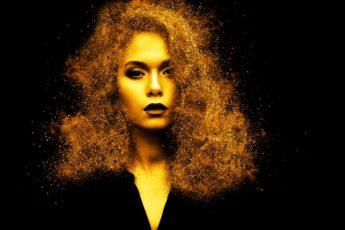 woman-golden-hair