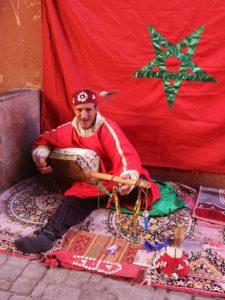 musicien-marocain