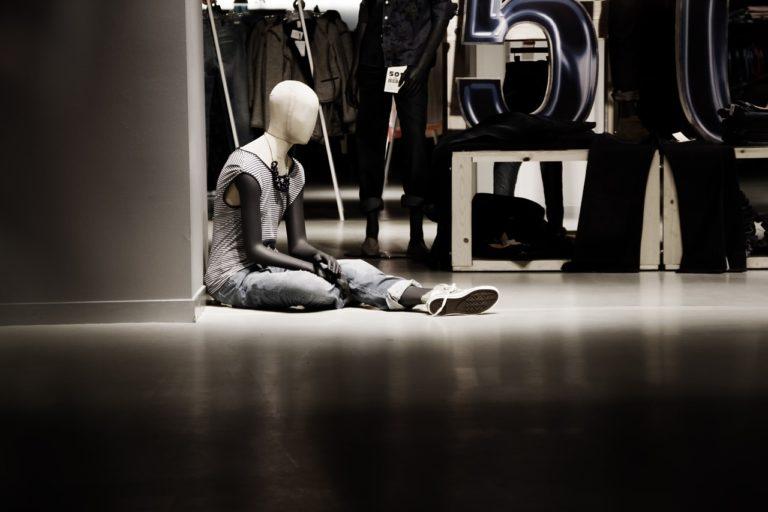 Non à la fast fashion : mes premiers pas vers une mode plus responsable